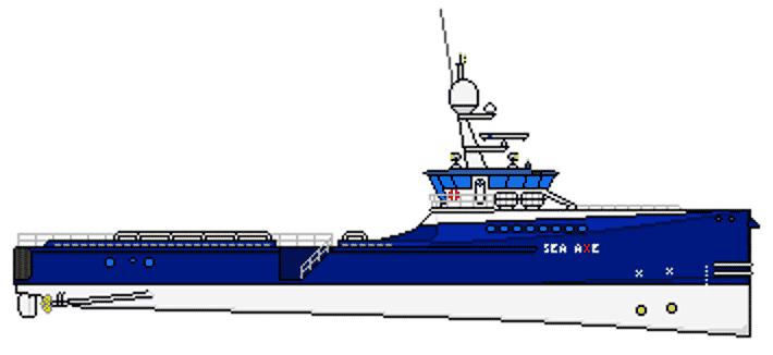 Axe Bow Concept