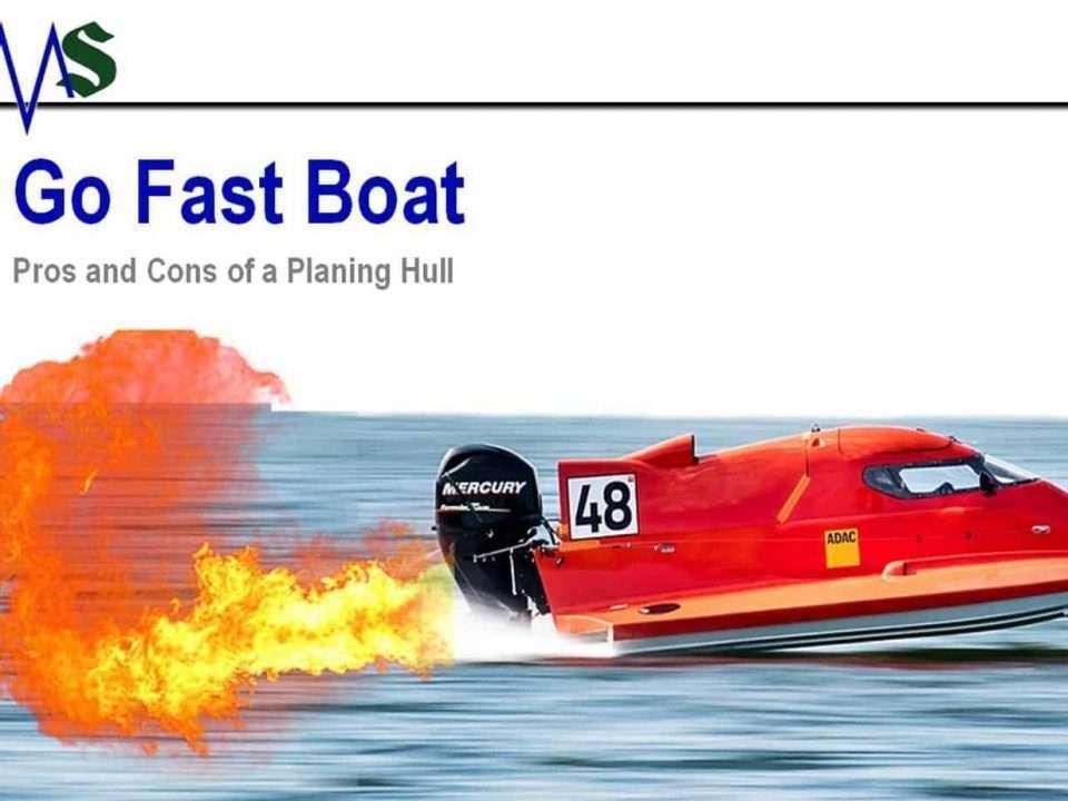 Planing Hull Clickbait