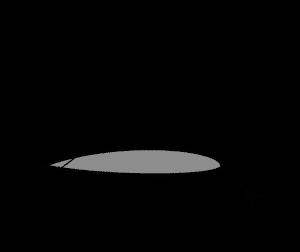 Typical Pressure Orientation on Propeller Blade